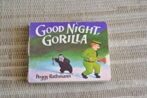 4 Favorite Bedtime Books | jonathansbookshelf.com